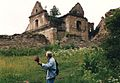 Zagorz, kloster, 18.6.2000r.jpg