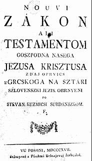 <i>Nouvi Zákon</i>