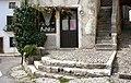 Zentrum in Polcenigo, Provinz Pordenone, Italien, Europa.jpg