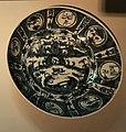 Zhangzhou kiln 16th 17th C with arab script IMG 9374 Museum of Asian Civilisation.jpg