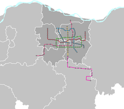 Zhengzhou Metro map 2020 plan - geographical.png