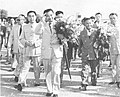 Zhou Enlai welcomes Prince Souvanna Phouma in Beijing.jpg