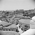 Zicht over de stad Jeruzalem, Bestanddeelnr 255-5200.jpg