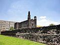 Zona Arqueológica de Tlatelolco, TlatelolcoTV 13.jpg