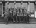 Zware luchtdoelartillerie-parade in Breda door Generaal majoor J.A.A. Sitsen en , Bestanddeelnr 904-4355.jpg