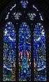 """""""Air & Fire"""" window, St Thomas' church, Winchelsea (12130937483).jpg"""