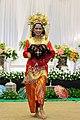 """""""Tari Galombang Pasambahan"""" from Minang Tribe.jpg"""