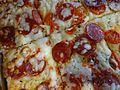 """ (a picture by david adam kess, amazing pizza, pic. bb3 Photography by David Adam Kess.jpg"
