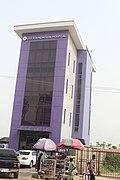 (Photo-walk Nigeria) Eye foundation hospital, Abeokuta Ogun State.jpg