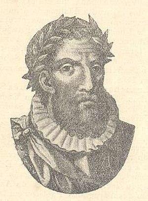 Álvaro Vaz de Almada, 1st Count of Avranches