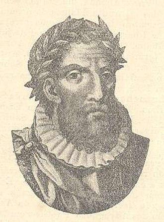 Álvaro Vaz de Almada, 1st Count of Avranches - Image: Álvaro Vaz de Almada, Conde de Abranches