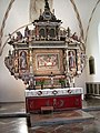 Åhus Mariakirke, altertavlen.jpg