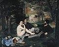 Édouard Manet - Le Déjeuner sur l'herbeFXD.jpg