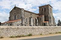 Église Notre-Dame-de-l'Assomption de Châtelliers.JPG
