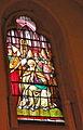 Église Saint-Léger d'Andeville vitrail 1.JPG