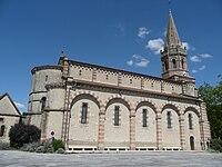 Église Saint-Paul de Saint-Paul-Cap-de-Joux.JPG