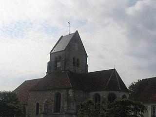 Bellot, Seine-et-Marne Commune in Île-de-France, France