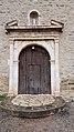 Église de la Nativité-de-Notre-Dame de Los Masos - Portail.jpg
