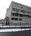 Észak-Pesti Kórház, sebészeti pavilon, 2018 Pestújhely.jpg