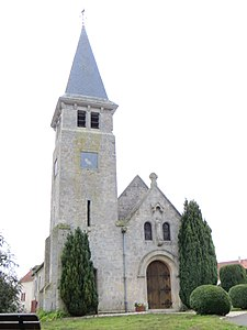 Étrépilly - Église Saint-Luc 3.jpg