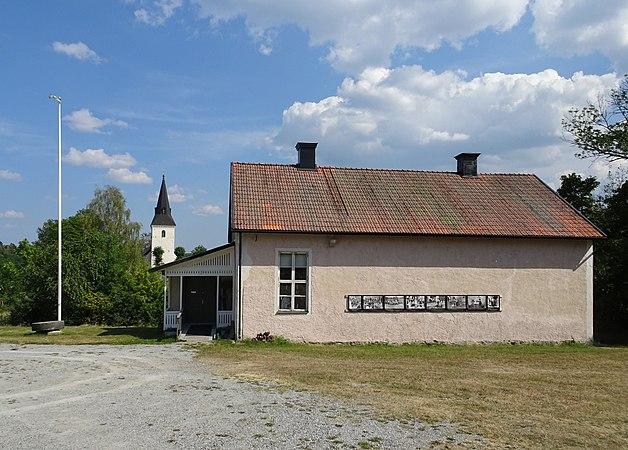 Arena - Biblioteken i Sdertlje