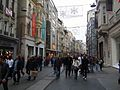 İstiklal Avenue (Independence Avenue) - 2014.10 - panoramio.jpg