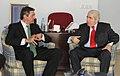 Επίσκεψη Υπουργού Εξωτερικών Σταύρου Λαμπρινίδη στην Κύπρο (18.06.2011) (5848204784).jpg