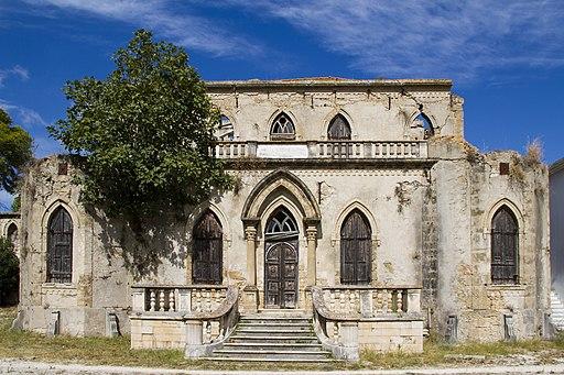Πύργος Αμπελοράβδη