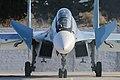Будни авиагруппы ВКС РФ на аэродроме Хмеймим в Сирии (11).jpg
