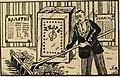 Быў міністар Грабскі, што падаткі зграбаў... Маланка 1926 № 6.jpg