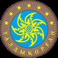 Герб Талдыкоргана.png
