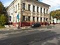 Главный дом (квартира, в которой жил писатель Телешов Н. Д. в 1913-1957 гг.), Москва.jpg