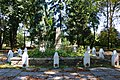 Гнівань, Братська могила 92 воїнів Радянської Армії загиблих при звільненні міста.jpg