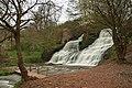 Джуринський водоспад на весні.jpg