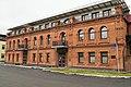 Дом, в котором размещалась редакция газеты Советская Сибирь, переулок Газетный, 6 , Омск, Омская область.jpg