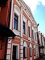 Дом Банарцева (г. Казань, ул. К.Маркса, 18) - 2.JPG