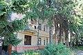 Житловий будинок, Сковороди вул., 1-А, Будинок викладачів 4.jpg