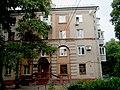 Житловий будинок квартал 6 вул. Бекетова, м.Харків.JPG