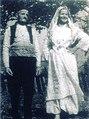 Зеница - бошњачка босанска народна ношња Муслимана из Немиле.jpg