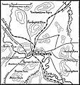 Карта к статье «Ледисмит». Военная энциклопедия Сытина (Санкт-Петербург, 1911-1915).jpg