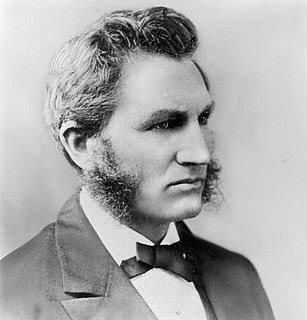 Lester Frank Ward American sociologist and paleontologist