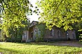 Литвинівка. Садибний будинок Синельникова. 1850-і рр. Класицизм.jpg