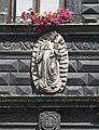 Львів. Площа Ринок 4. Скульптурний декор фасаду (1).JPG