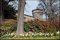 Милан, замок - panoramio.jpg