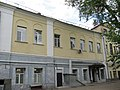 Москва, Большой Черкасский переулок, 4, строение 1, усадебный дом.jpg
