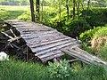 Мостик через ручей - panoramio (2).jpg