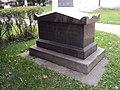 Надгробие на могиле Россинского Матвея Матвеевича.JPG