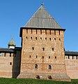 Новгородский кремль Башня Покровская.jpg