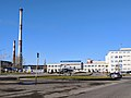 ООО ЕвроХим - Белореченские минудобрения, до вхождения в состав ЕвроХим носило название Краснодарский химический завод.jpg