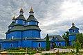 Острів. Свято-Михайлівська церква. 1740 р..jpg